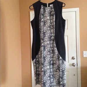 Calvin Klein Dress Size 8